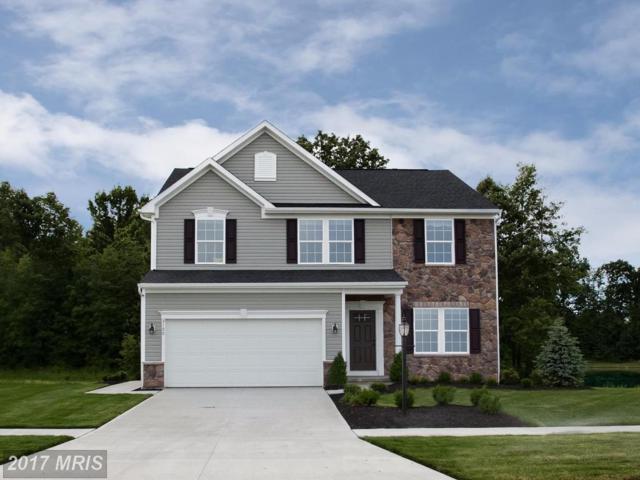 10619 Long Leaf Lane, Waldorf, MD 20603 (#CH10012313) :: A-K Real Estate