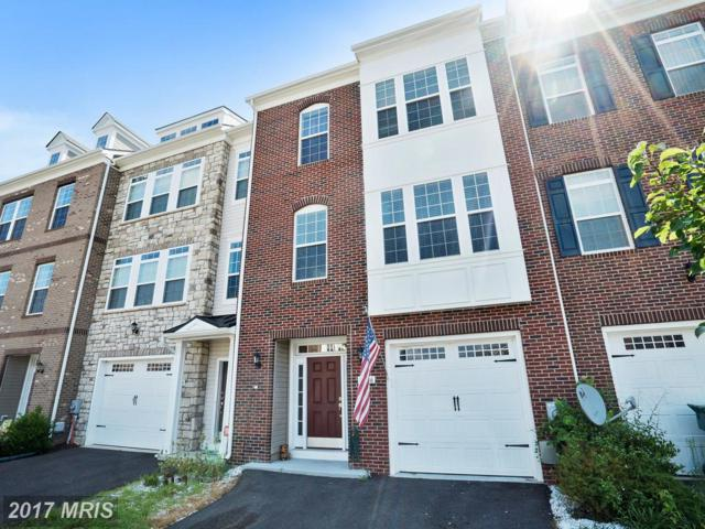 3606 Fossilstone Place, Waldorf, MD 20601 (#CH10012409) :: A-K Real Estate