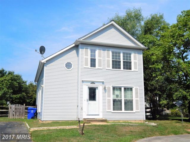 3451-B Rose Place, Waldorf, MD 20602 (#CH10012861) :: Pearson Smith Realty