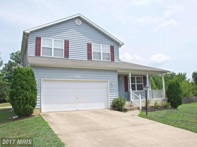 5908 Parrotfish Court, Waldorf, MD 20603 (#CH10013126) :: Pearson Smith Realty