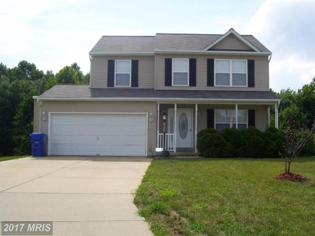 2195 Richland Court, Waldorf, MD 20601 (#CH10019391) :: Pearson Smith Realty
