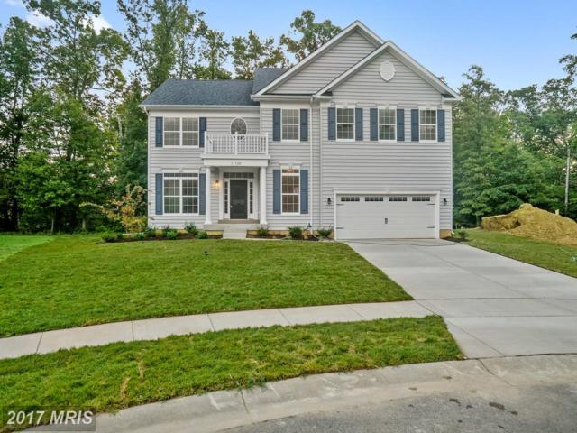 11120 Filberts Court, Waldorf, MD 20603 (#CH10023354) :: LoCoMusings