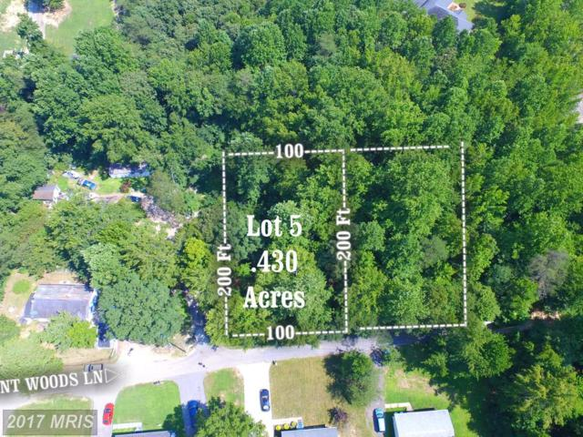 6500 Patuxent Woods Lane, Hughesville, MD 20637 (#CH10024354) :: Pearson Smith Realty