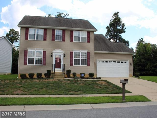 11237 Robinwood Court, Waldorf, MD 20601 (#CH10024940) :: LoCoMusings
