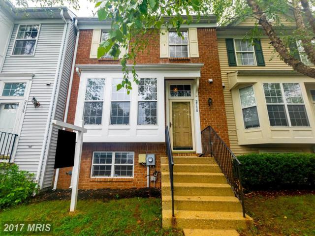 2738 Albermarle Place, Waldorf, MD 20601 (#CH10025779) :: Pearson Smith Realty