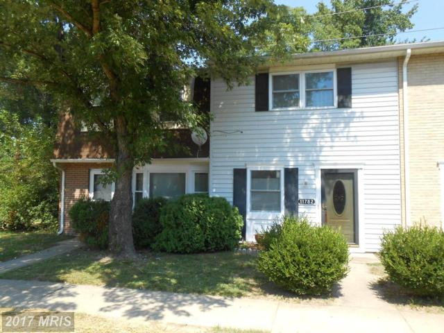 11782 Oak Manor Drive #82, Waldorf, MD 20601 (#CH10026378) :: Pearson Smith Realty