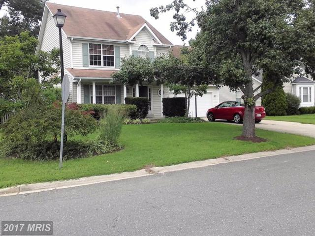 5802 Paddlefish Court, Waldorf, MD 20603 (#CH10031462) :: Pearson Smith Realty