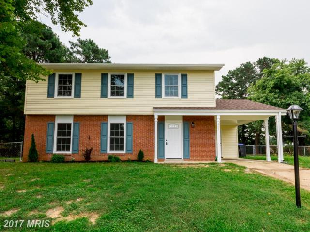 305 Stoddert Court, Waldorf, MD 20602 (#CH10041209) :: Pearson Smith Realty