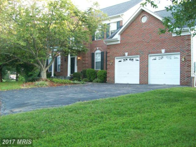2403 Pimpernel Drive, Waldorf, MD 20603 (#CH10045157) :: Pearson Smith Realty