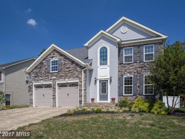 9620 Pep Rally Lane, Waldorf, MD 20603 (#CH10046018) :: Pearson Smith Realty