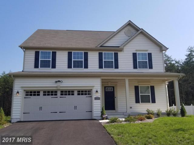 8823 Bancroft Drive, Waldorf, MD 20603 (#CH10048695) :: Pearson Smith Realty