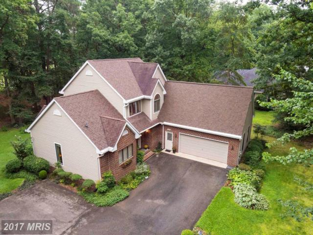 15116 Bayshire Place, Swan Point, MD 20645 (#CH10050073) :: Pearson Smith Realty