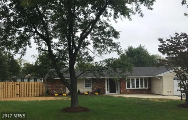5514 Jeffrey Circle, Waldorf, MD 20601 (#CH10060216) :: Keller Williams Preferred Properties
