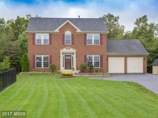 9004 Carthage Court, Waldorf, MD 20603 (#CH10060775) :: A-K Real Estate