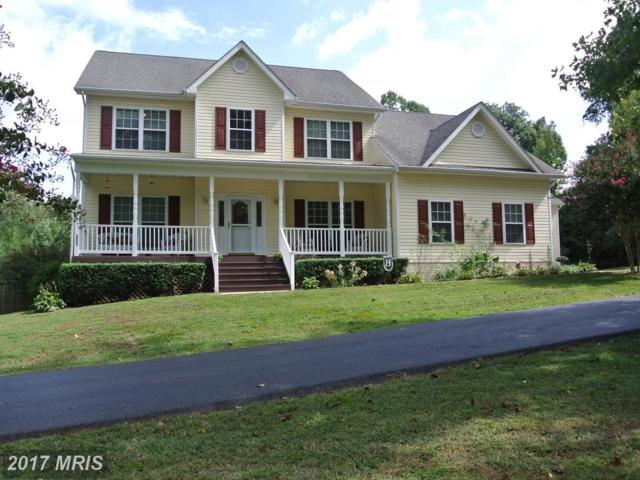 6890 Barney Drive, Hughesville, MD 20637 (#CH10061198) :: A-K Real Estate