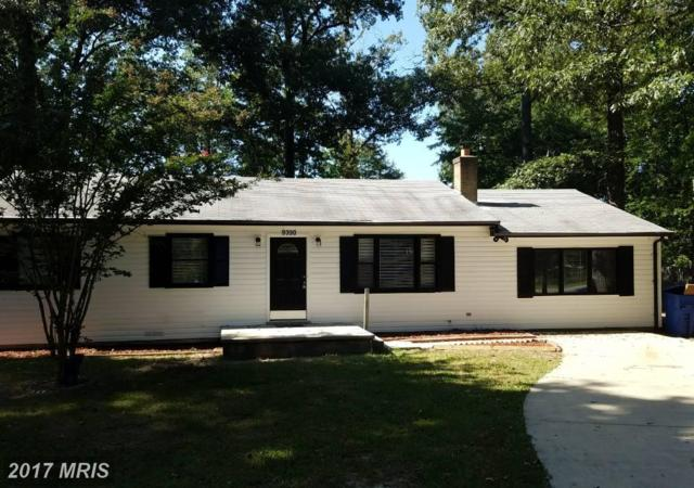 9390 Frances Street, Waldorf, MD 20603 (#CH10062430) :: Wilson Realty Group