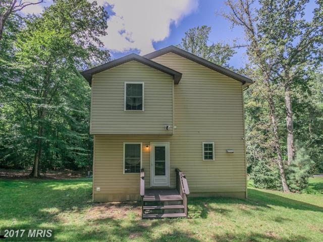 6542 Mcnair Place, Hughesville, MD 20637 (#CH10062782) :: LoCoMusings