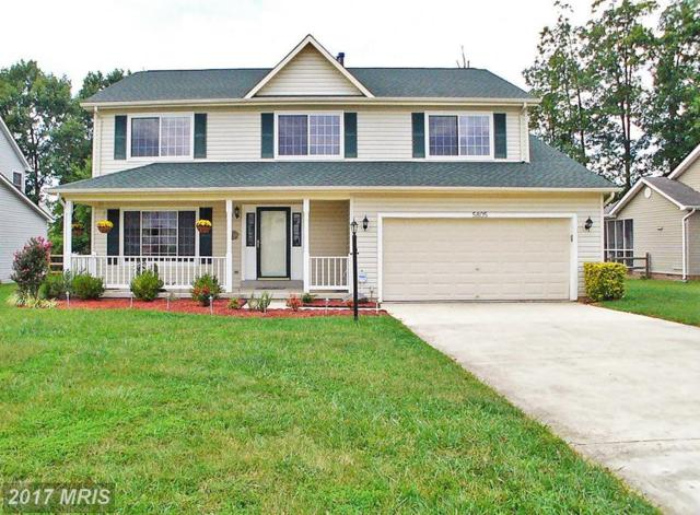 5805 Opaleye Court, Waldorf, MD 20603 (#CH10063383) :: Wilson Realty Group