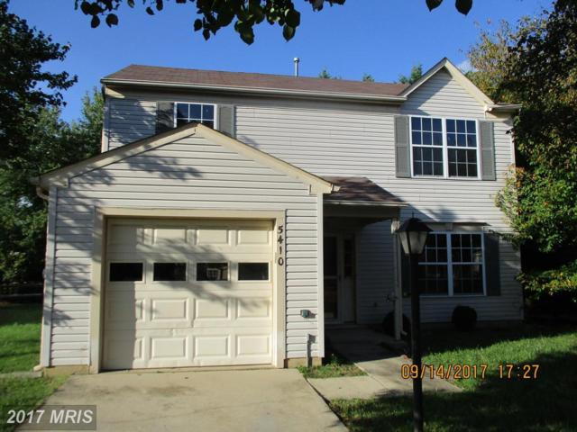 5410 Tilapia Court, Waldorf, MD 20603 (#CH10065604) :: LoCoMusings