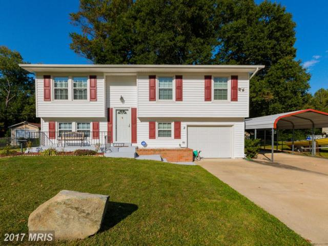 318 Rivermont Drive, Waldorf, MD 20602 (#CH10066633) :: LoCoMusings