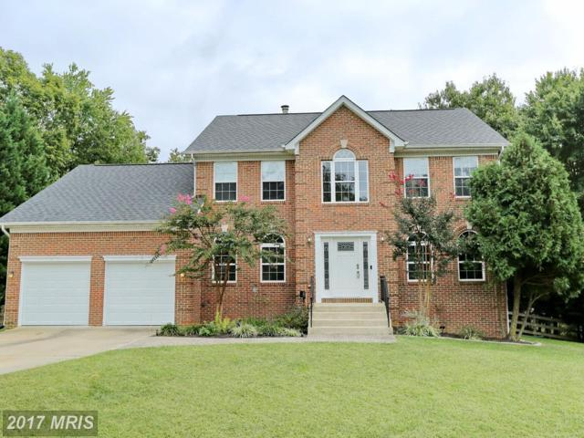 2406 Berry Thicket Court, Waldorf, MD 20603 (#CH10066945) :: LoCoMusings