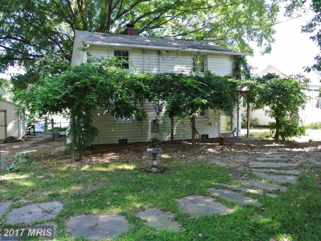 12350 Potomac View Road, Newburg, MD 20664 (#CH10067919) :: LoCoMusings