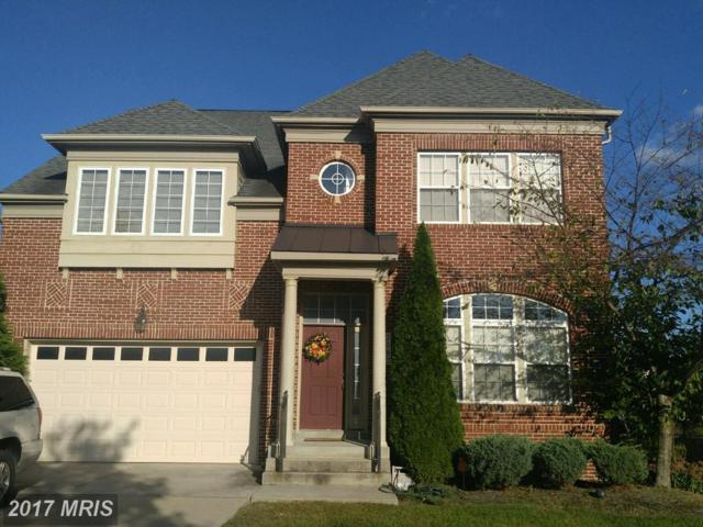 2082 Downshire Court, Waldorf, MD 20603 (#CH10068402) :: LoCoMusings