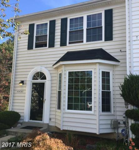 10450 Sextant Place, White Plains, MD 20695 (#CH10075594) :: LoCoMusings
