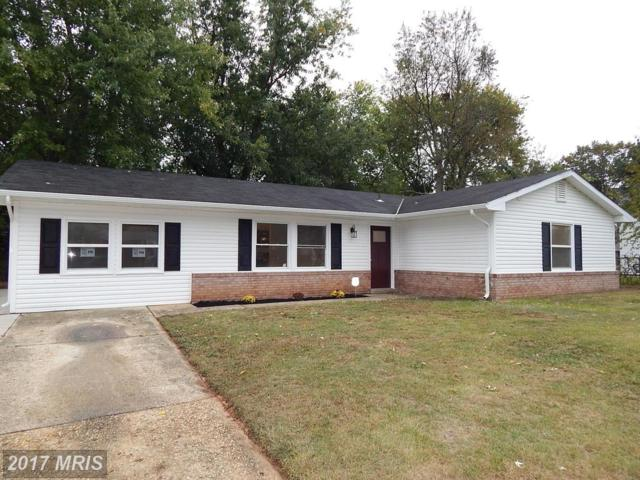 1103 Coolidge Court, Waldorf, MD 20602 (#CH10081579) :: LoCoMusings
