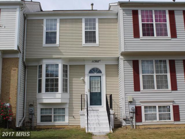 11307-E Golden Eagle Place, Waldorf, MD 20603 (#CH10082235) :: LoCoMusings