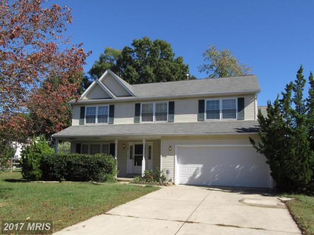 5107 Marlin Court, Waldorf, MD 20603 (#CH10084365) :: LoCoMusings