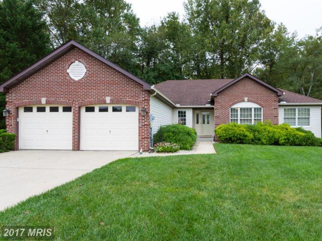 8815 Cottongrass Street, Waldorf, MD 20603 (#CH10084679) :: MidAtlantic Real Estate
