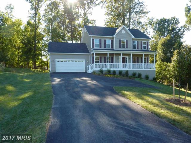 9188 Mimosa Drive, La Plata, MD 20646 (#CH10084722) :: Network Realty Group
