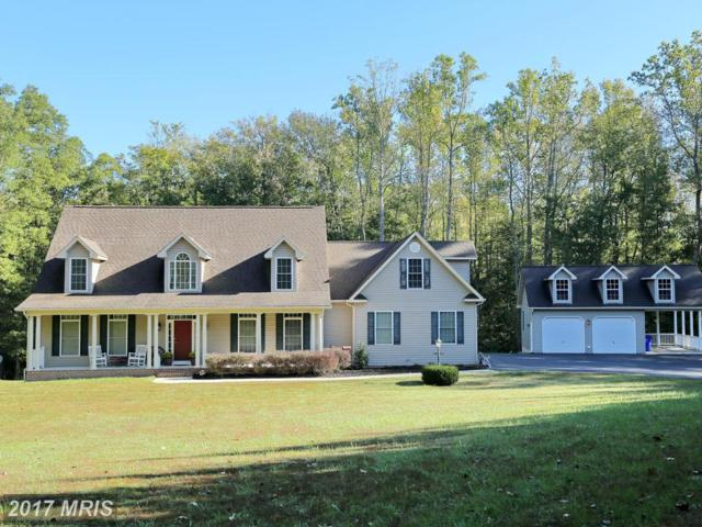 14912 Durham Ranger Place, Hughesville, MD 20637 (#CH10084889) :: Pearson Smith Realty