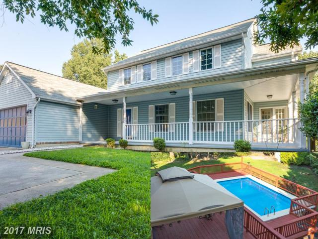 1320 Greenmont Drive, Waldorf, MD 20601 (#CH10087635) :: Colgan Real Estate
