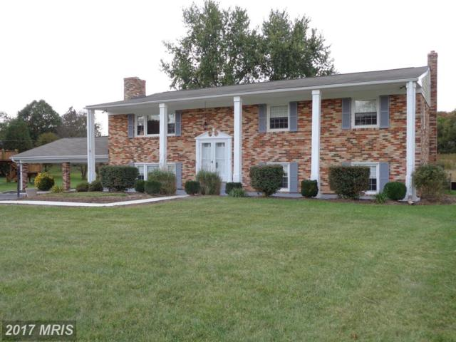 2287 Westwood Drive, Waldorf, MD 20601 (#CH10088201) :: Pearson Smith Realty