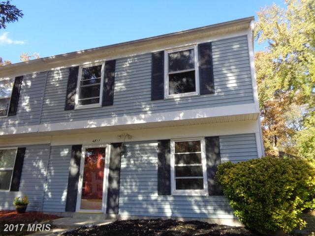 4811 Underwood Court, Waldorf, MD 20602 (#CH10096035) :: Pearson Smith Realty