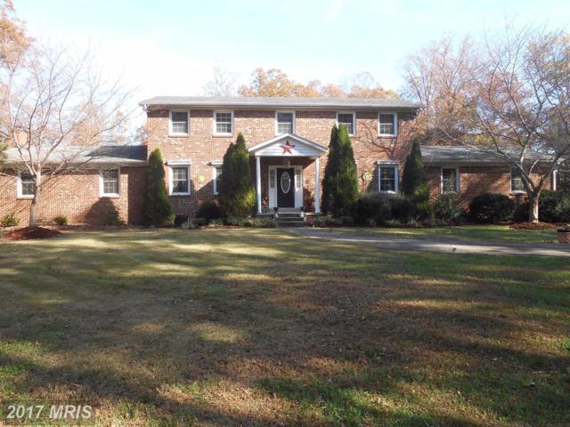 6960 Wood Glen Drive, Hughesville, MD 20637 (#CH10104672) :: Pearson Smith Realty