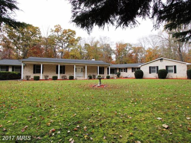 8740 Locust Grove Drive, Port Tobacco, MD 20677 (#CH10107306) :: Wilson Realty Group
