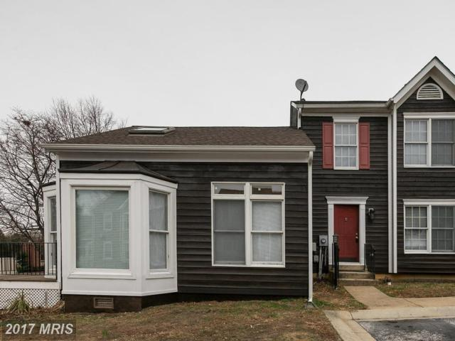 12401 Turtle Dove Place, Waldorf, MD 20602 (#CH10117786) :: The Bob & Ronna Group