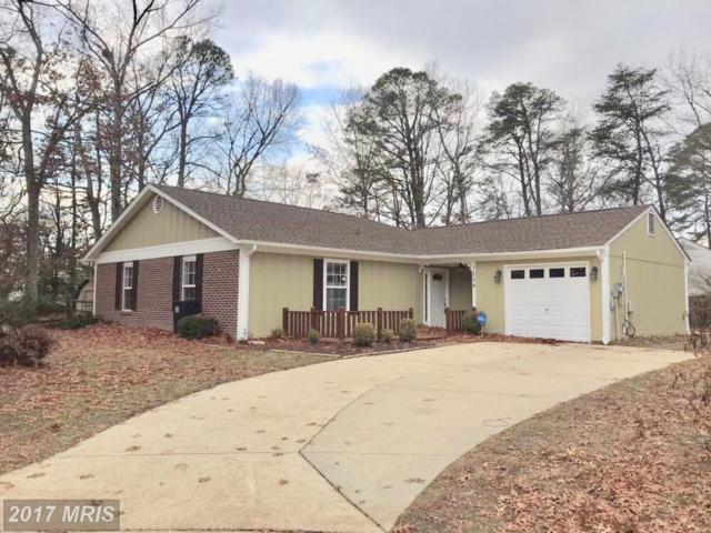 1264 Allen Court, Waldorf, MD 20602 (#CH10122067) :: Pearson Smith Realty