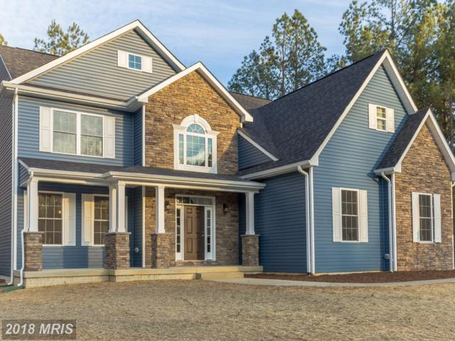 Robbers Roost Court, Waldorf, MD 20601 (#CH10127326) :: The Gus Anthony Team