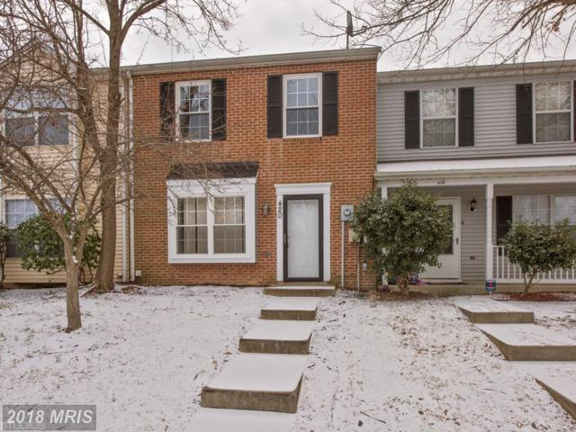 420 Trefoil Place, Waldorf, MD 20601 (#CH10128170) :: Pearson Smith Realty