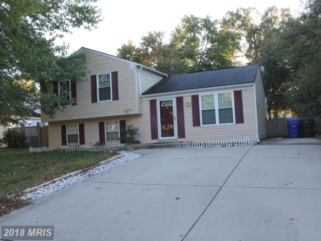 1184 Bannister Circle, Waldorf, MD 20602 (#CH10130554) :: Pearson Smith Realty
