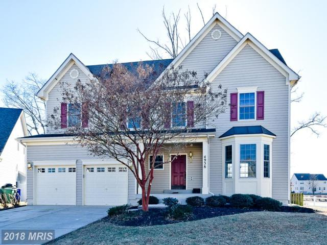 4938 Coronado Court, Waldorf, MD 20602 (#CH10131124) :: Pearson Smith Realty