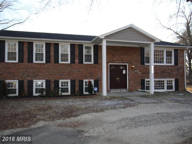 2727 Sun Valley Drive, Waldorf, MD 20603 (#CH10131422) :: Pearson Smith Realty