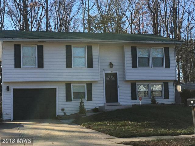 309 Rivermont Drive, Waldorf, MD 20602 (#CH10133744) :: Pearson Smith Realty