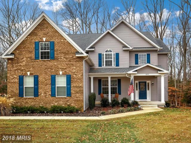 6015 Crayfish Court, Bryantown, MD 20617 (#CH10135137) :: Pearson Smith Realty