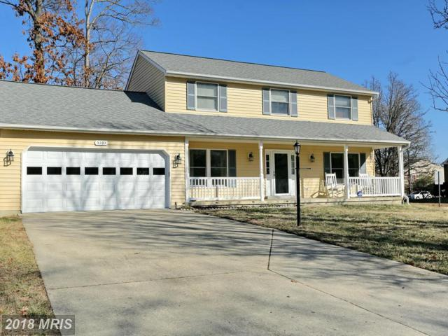 5101 Flier Court, Waldorf, MD 20603 (#CH10145338) :: The Gus Anthony Team