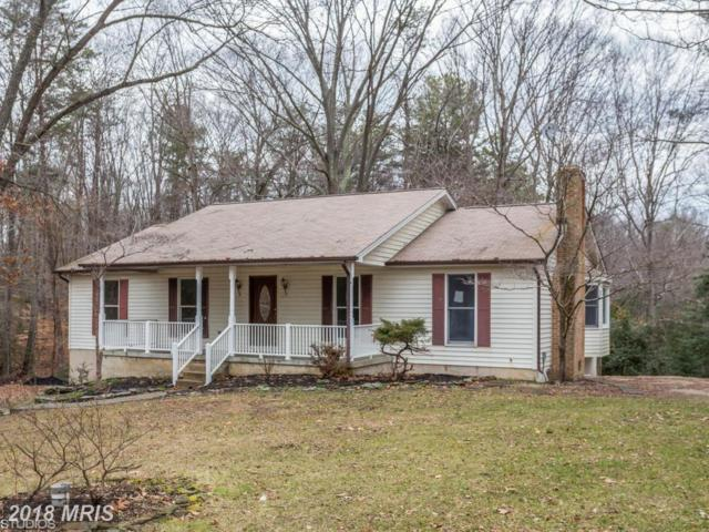 4656 Wilkerson Road, Brandywine, MD 20613 (#CH10161049) :: The Bob & Ronna Group